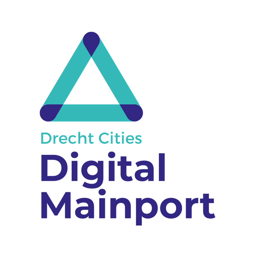 Digital Mainport Drechtsteden